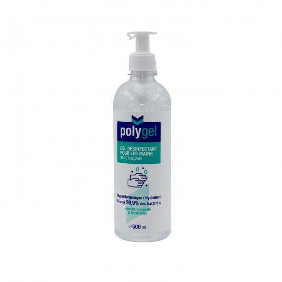 PolyGel- Gél Désinfectant...