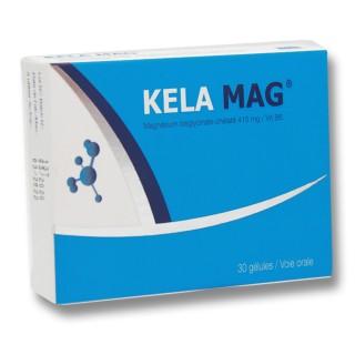 KELA - MAG 30 Gélules