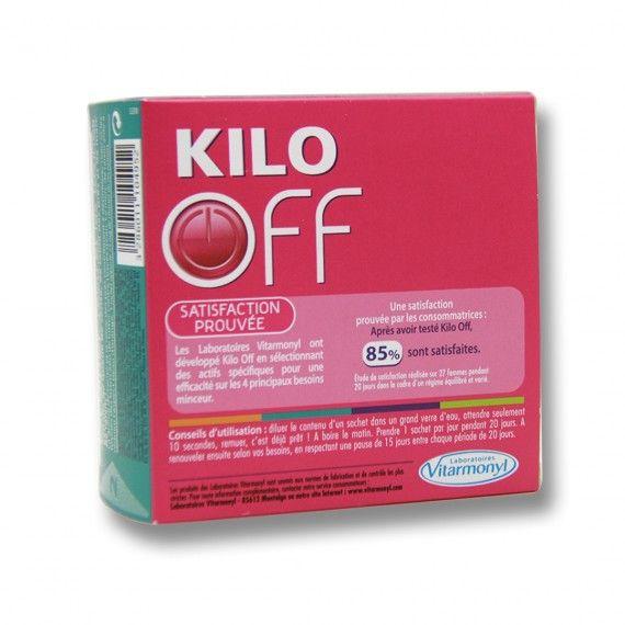 Vitarmonyl Kilo Off...
