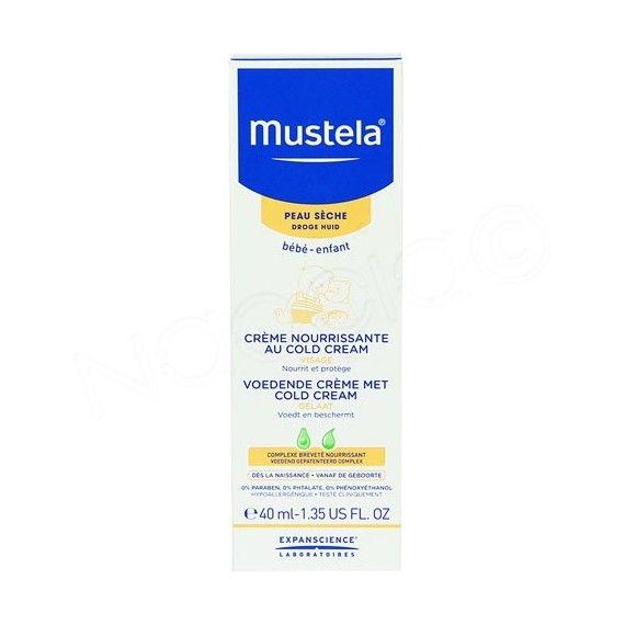 MUSTELA-crème nourrissante-...