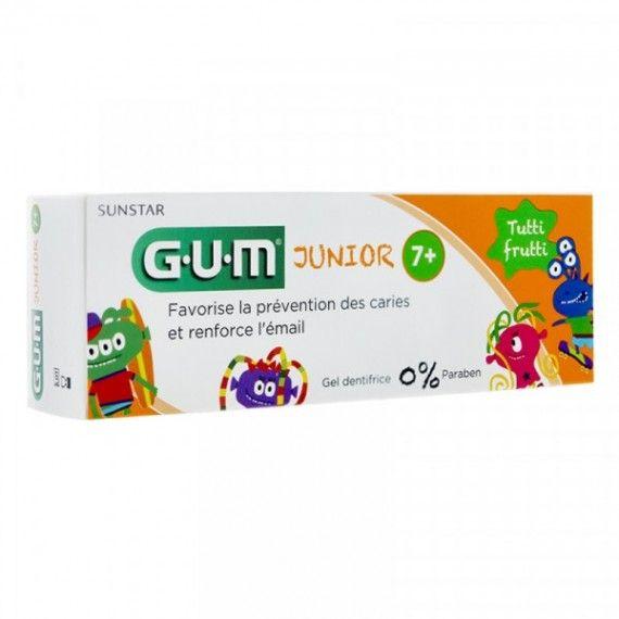 GUM junior 7 ans+