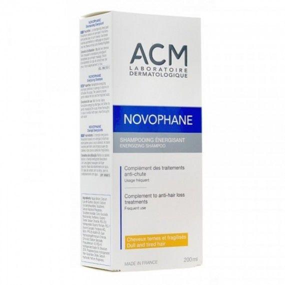 ACM Novophane shampoing...