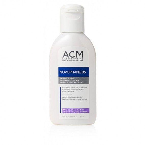ACM - shampoing novophane .DS