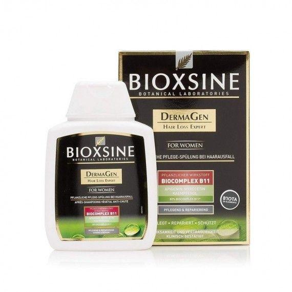 BIOXSINE shampoing anti...