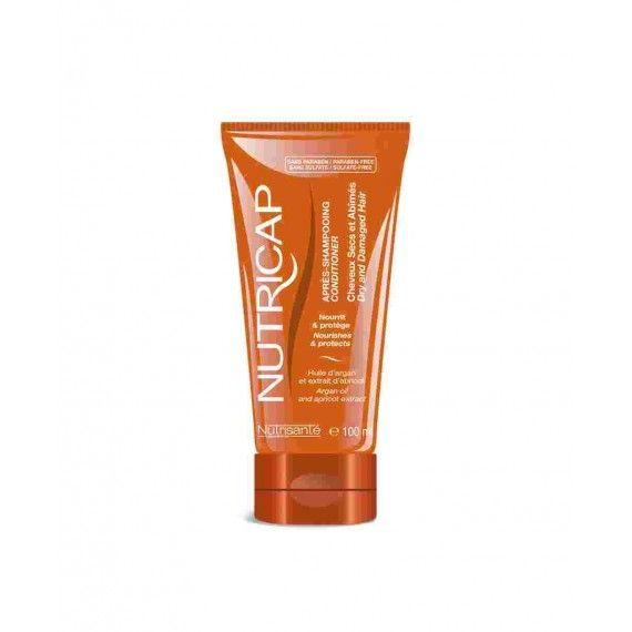 Nutricap - Shampoing -...