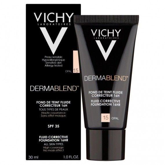 Vichy - Dermablend - Fond...