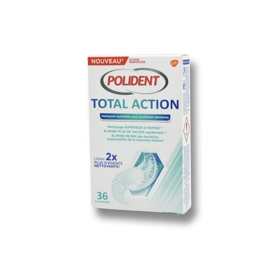 POLIDENT - total action -...