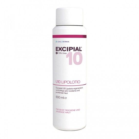 EXCIPIAL - u10 lipolotion -...