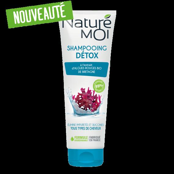 Naturé moi shampoing Détox...