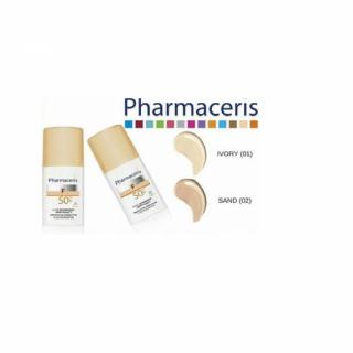PHARMACERIS - Fluid...