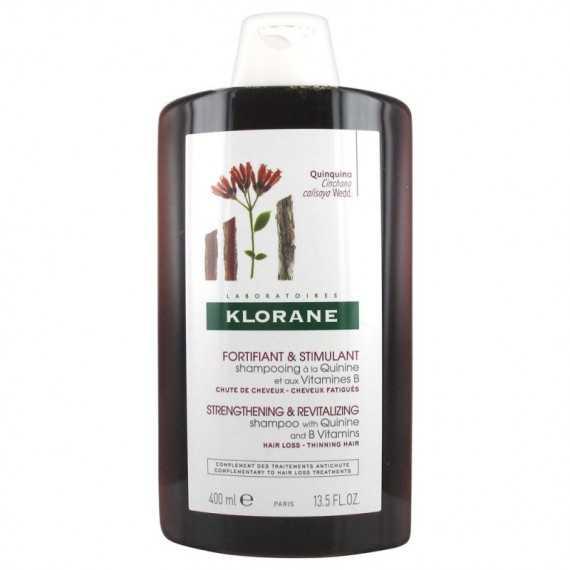 KLORANE - shampoing quinine...
