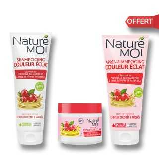 NATURE MOI PACK - COULEUR...
