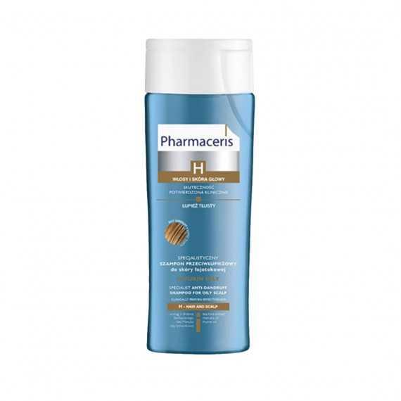 PHARMACERIS - Shampoing-...
