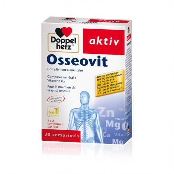 Doppelherz aktiv Osseovit -...