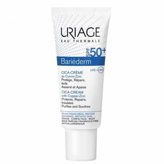 Uriage Bariéderm SPF50+ , 40ML