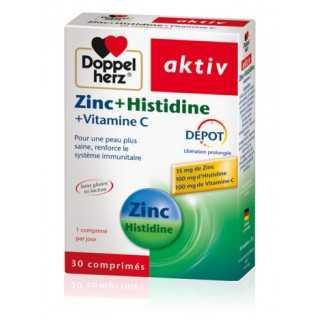 Doppelherz aktiv - ZINC +...