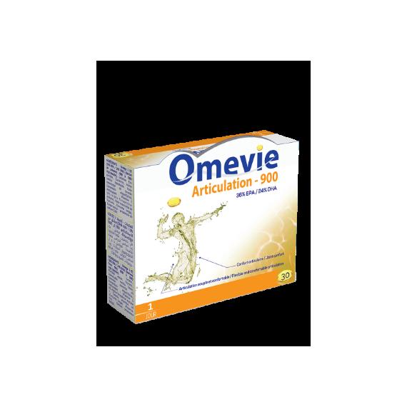 Omevie - Articulation 900,...