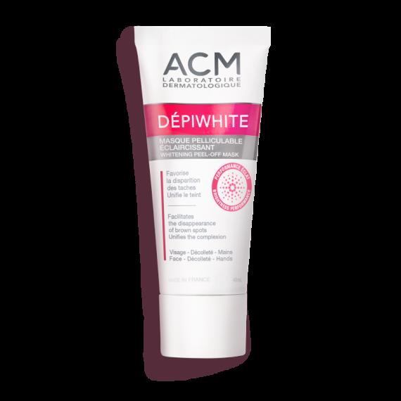 ACM - Masque Pelliculable...