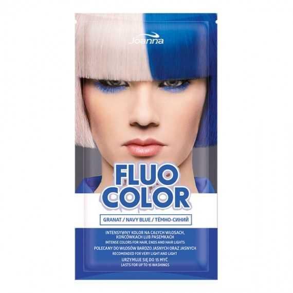 Joanna Fluo Color Coloring...