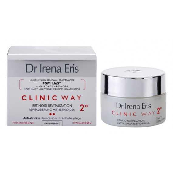 Clinic Way 2 - Crème de...