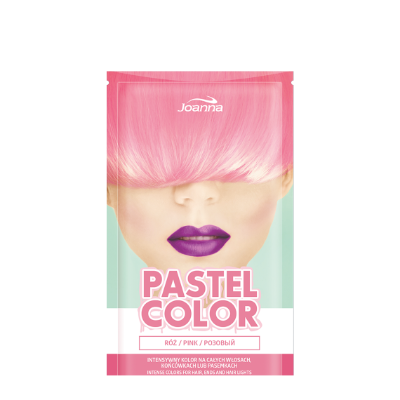 Joanna Pastel Color...