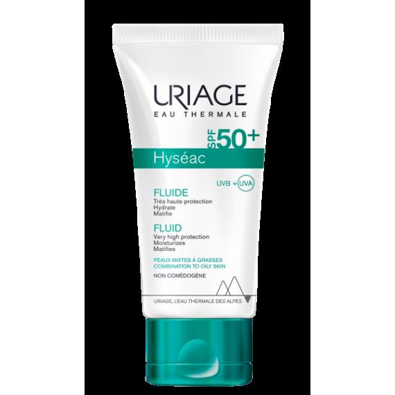 Uriage Hyséac FLUIDE SPF50+...