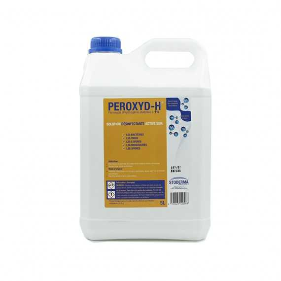Peroxyde H -Solution...