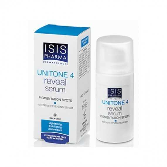 Isispharma Unitone 4 Reveal...