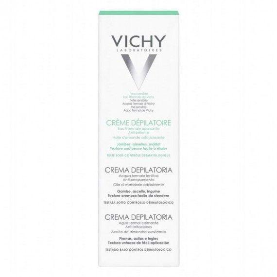 Vichy Crème dépilatoire...