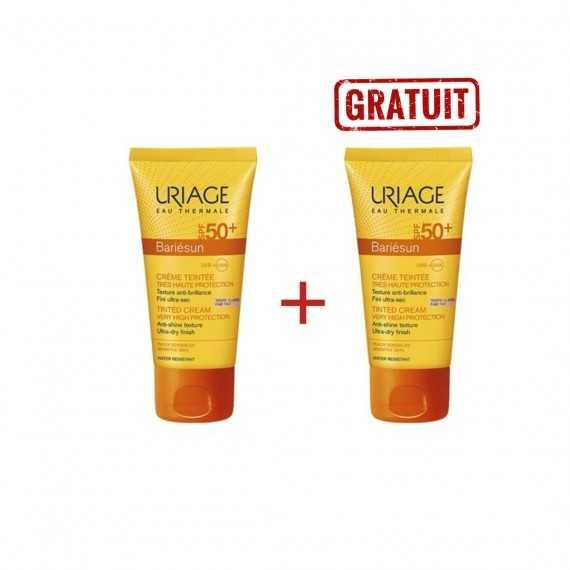 PACK Uriage Bariésun Crème...