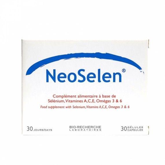 NEOSELEN B/90 GELULES