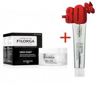 FILORGA COFFRET - Meso Mask...