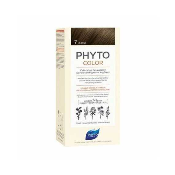 PHYTO COLOR COULEUR SOIN 7...