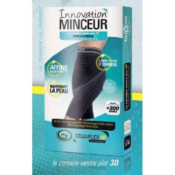 CELLUFLEX CORSAIRE 3D...