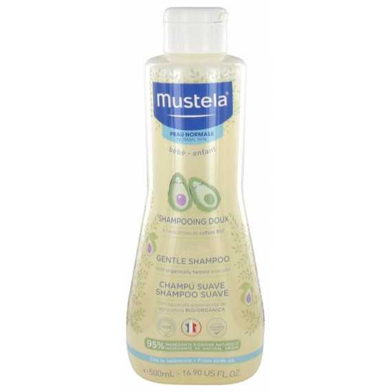 Mustela Shampoing Doux - 500ML