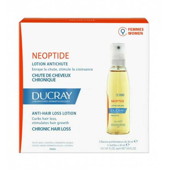 DUCRAY NEOPTIDE LOTION...