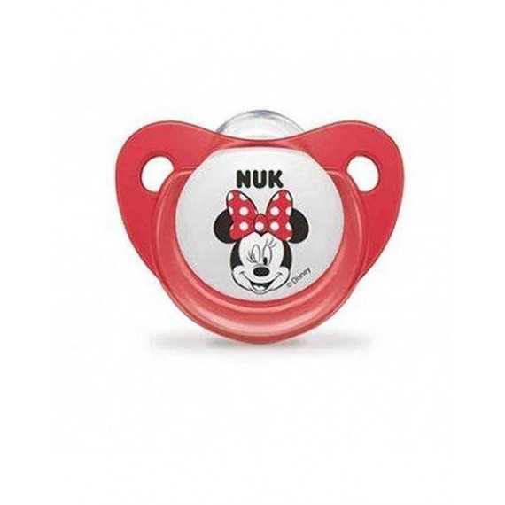 NUK SUCETTE 1 ER AGE MICHEY...