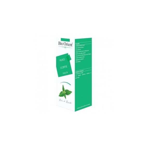 BIO ORIENT huile D'ORTIE 10 ML