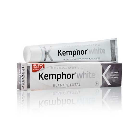 KEMPHOR DENTIFRICE WHITE 75ML