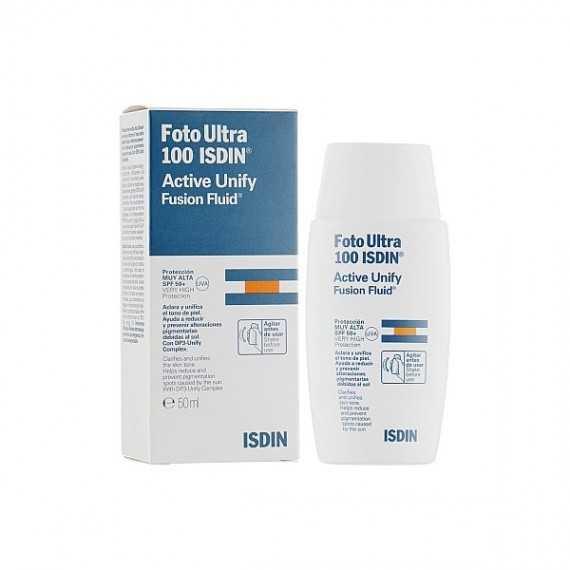 ISDIN Active Unify...