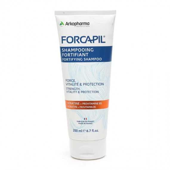 FORCAPIL Shampooing...