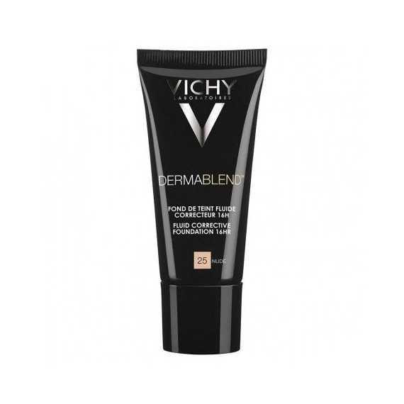 Vichy Dermablend Fond De...