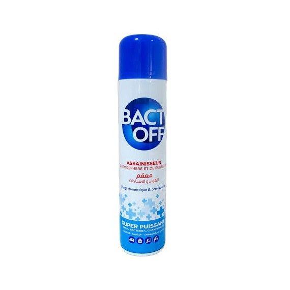 Bact Off - Assainisseur...