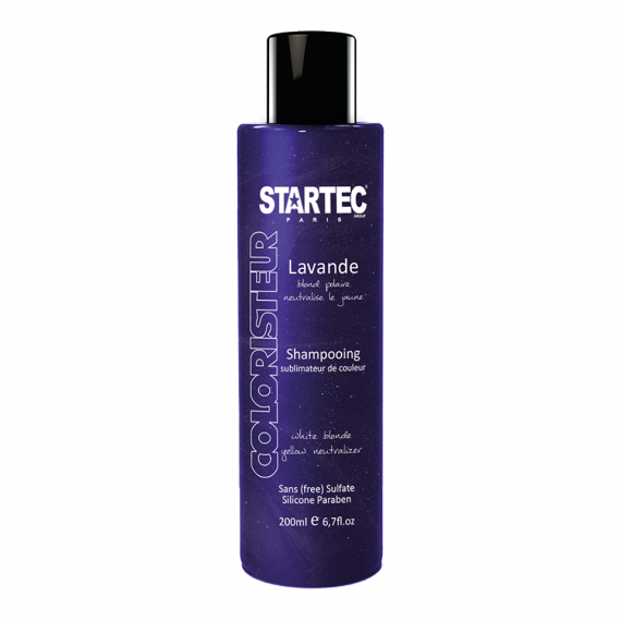 STARTEC Shampoing Colorant...