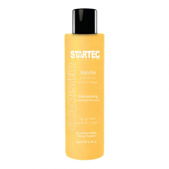 Startec - Shampoing...
