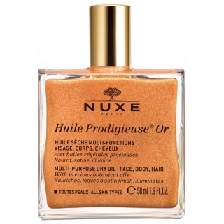 NUXE - Huile Prodigieuse OR...