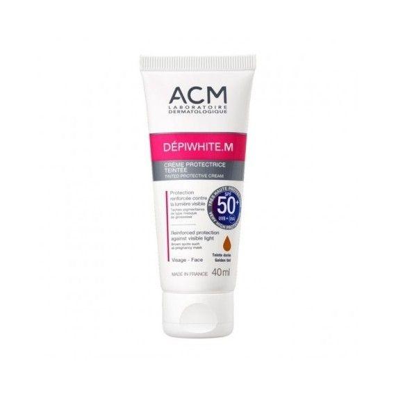 ACM DÉPIWHITE M TEINTÉ SPF50+