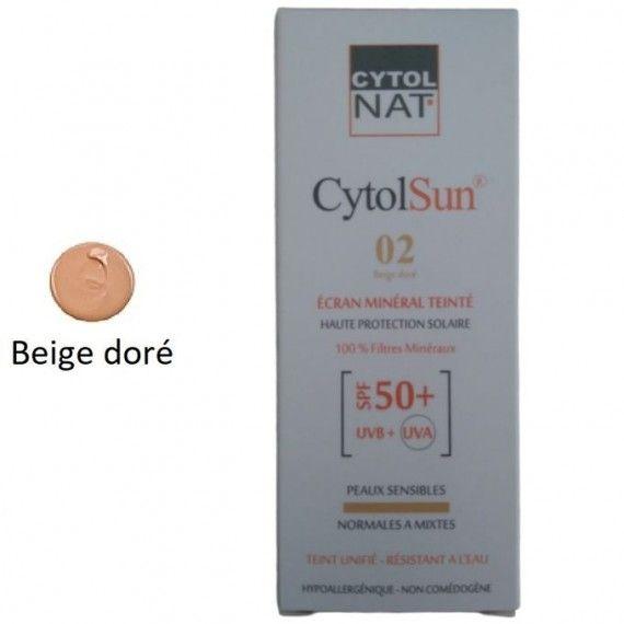 Cytolnat CytolSun Ecran...