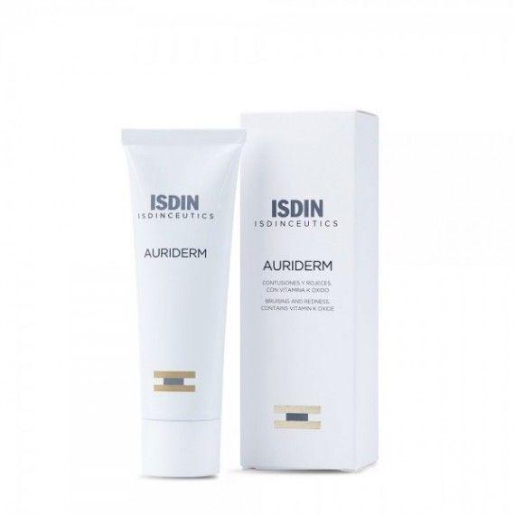ISDIN Auriderm Crème 50ML