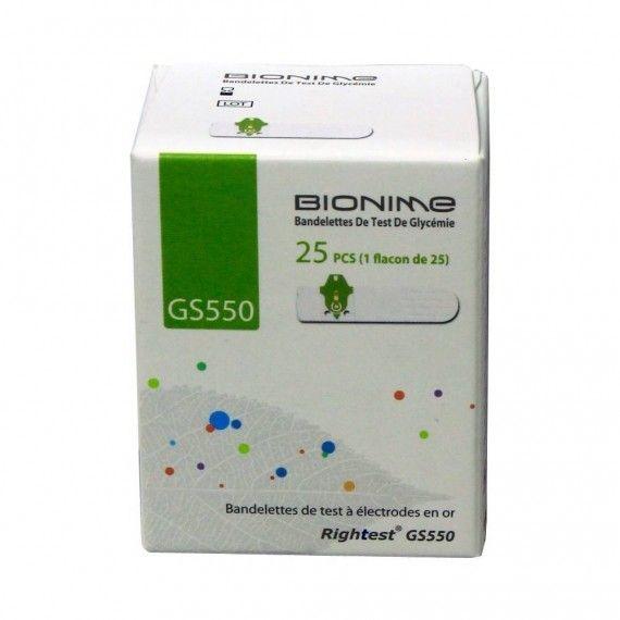 Bionime - Boite de...
